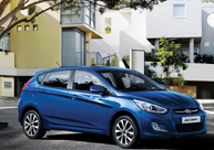 Hyundai Accent_5DR Da Nang