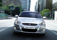 Ô tô Hyundai Accent_5DR Đà Nẵng