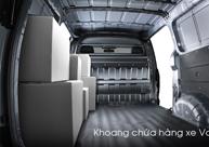 Ô tô Hyundai Starex (H1) Đà Nẵng
