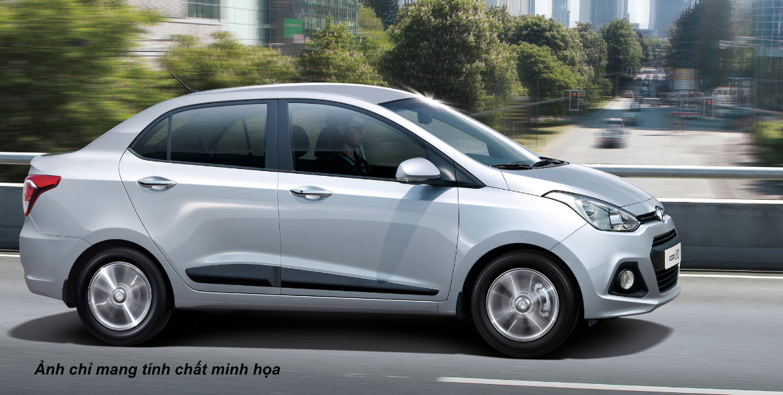 Hyundai Grand i10 Sedan Da Nang