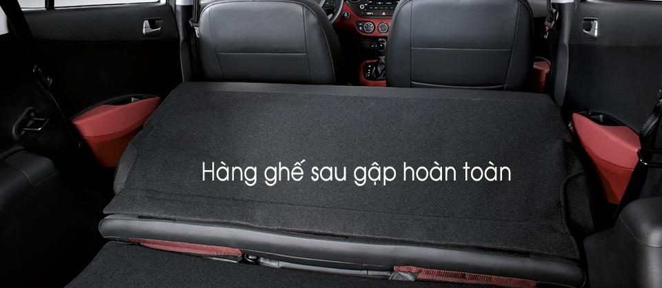 Ô tô Hyundai Grand i10 Đà Nẵng