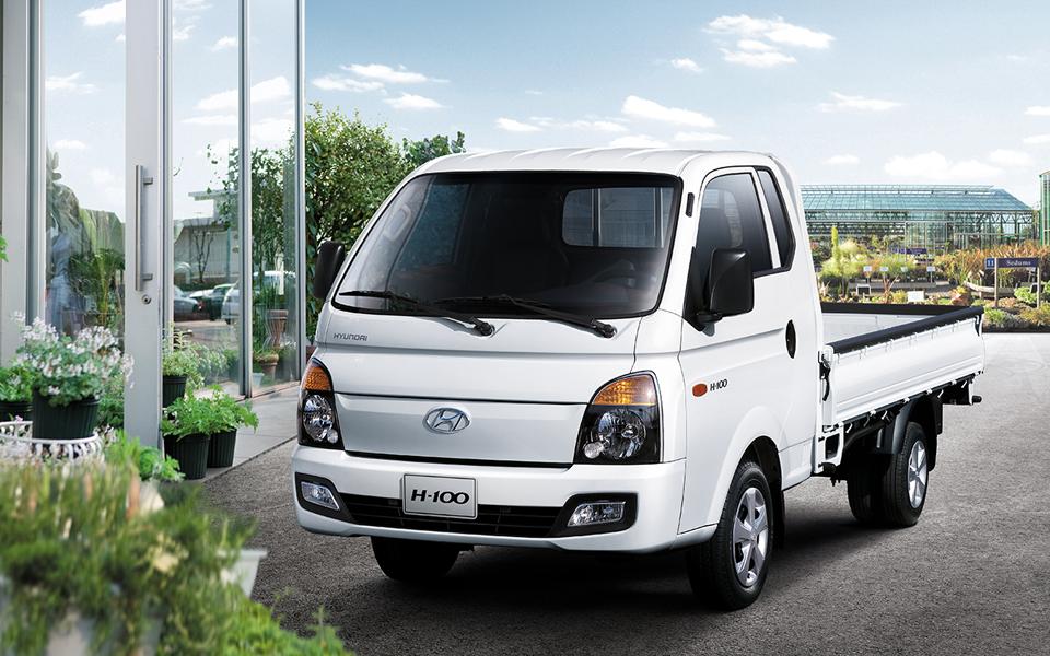 Ô tô Hyundai NEW PORTER H150 Đà Nẵng