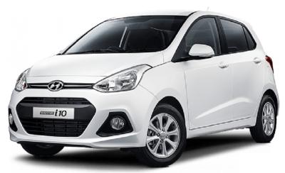 Hyundai grand i10 Đà Nẵng  - mẫu xe HOT nhất năm 2017