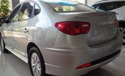 Nên mua xe Hyundai elantra Đà Nẵng trả góp không?