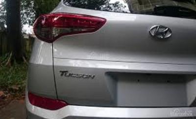 Hyundai tucson Đà Nẵng: Thiết kế thông minh, giá cả phải chăng