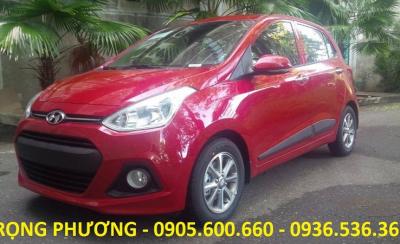 Lưu ý trước khi mua xe Hyundai grand i10 Đà Nẵng trả góp