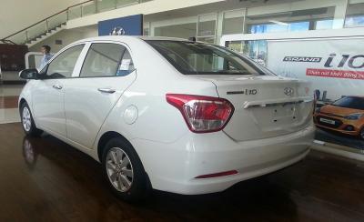 Giá xe Hyundai Grand i10 Đà Nẵng là bao nhiêu?