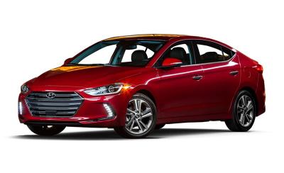 Có nên mua xe Hyundai Elantra Đà Nẵng 2017 không?
