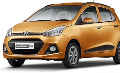 Có nên mua xe Hyundai Grand I10 Đà Nẵng làm dịch vụ không?