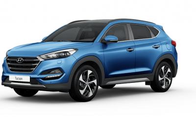 Ưu và nhược điểm Hyundai Tucson Đà Nẵng