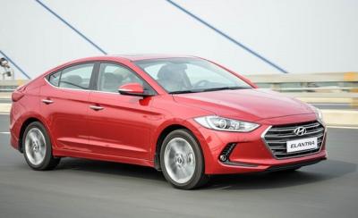 Hyundai Elantra Đà Nẵng có đáng để mua không?