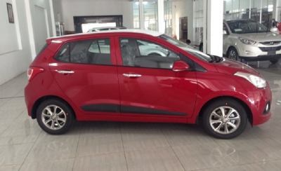 Khách hàng đánh giá như thế nào về Hyundai Grand I10 Đà Nẵng?