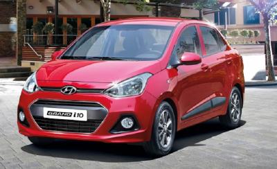 Nội thất Hyundai Grand I10 Đà Nẵng 2017 có gì mới?