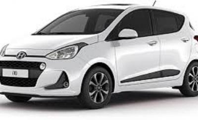 5 lý do nên mua ô tô Hyundai i10 Đà Nẵng trả góp