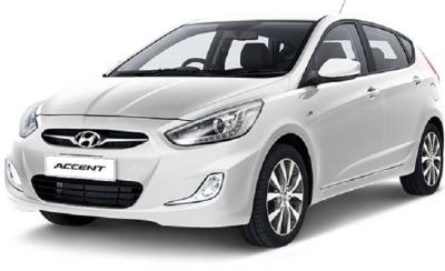 Khó khăn thường gặp khi mua ô tô hyundai accent Đà Nẵng trả góp