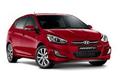 Quy trình mua xe trả góp tại Hyundai Đà Nẵng