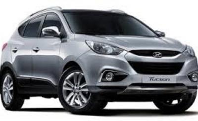 Hyundai Sông Hàn - Địa chỉ mua xe ô tô trả góp uy tín nhất