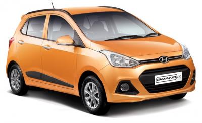 5 ưu điểm không thể bỏ qua của Hyundai i10
