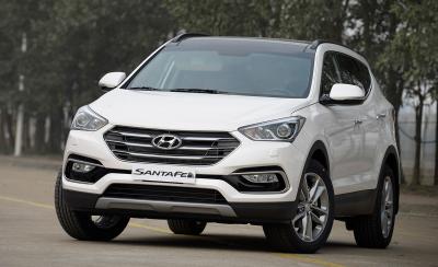 Những lí do vì sao Hyundai Santafe lại được ưa chuộng tại Đà Nẵng