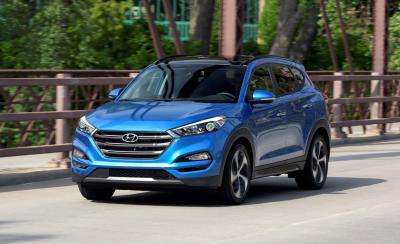 Vì sao không nên bỏ qua Hyundai Tucson tại Đà Nẵng?