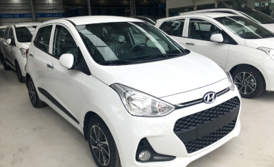 Những lưu ý cần nắm khi có ý định mua Hyundai i10 cũ tại Đà Nẵng
