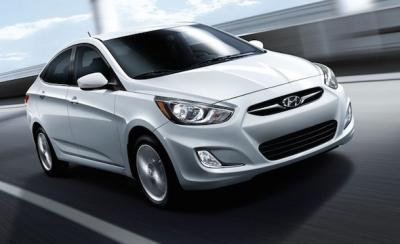 So sánh 4 phiên bản Hyundai Accent 2018 mới nhất tại Đà Nẵng