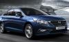 Hyundai Sonata 2016 xuất hiện tại Việt Nam