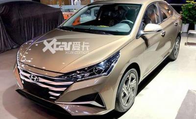 Hyundai accent 2020 phiên bản facelit sẽ xuất hiện tại Viêt Nam khi nào ???
