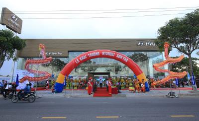 Giá xe Hyundai Đà Nẵng siêu giảm giành cho tháng 9/2020.