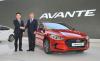 Chi tiết xe Hyundai Elantra 2016 thế hệ mới