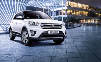 Hyundai Creta đem đến cho bạn những trải nghiệm mới về một chiếc SUV thực thụ