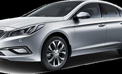 Hyundai Sonata 2015: Chững chạc và tinh tế