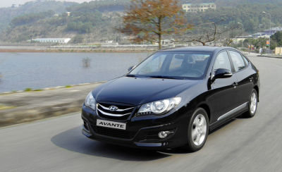 Người tiêu dùng nói gì về Hyundai Avante?