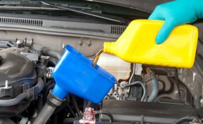 Những sai lầm khi sử dụng bảo dưỡng xe hơi