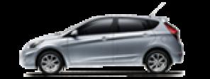 Hyundai Accent_5DR Đà Nẵng