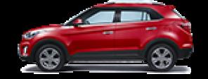 Mua ô tô Hyundai Creta Đà Nẵng