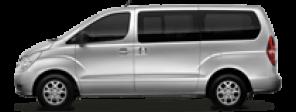 Mua ô tô Hyundai Starex cứu thương Đà Nẵng