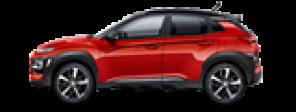 Mua ô tô Hyundai Kona Đà Nẵng
