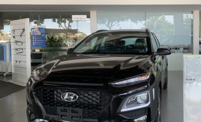 Doanh thu Hyundai trong tháng 7/2020